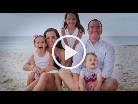 Nicole Hughes of #LevisLegacy Shares Urgent Message for Other Parents about Drowning Prevention