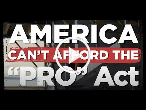 PRO Act Policy