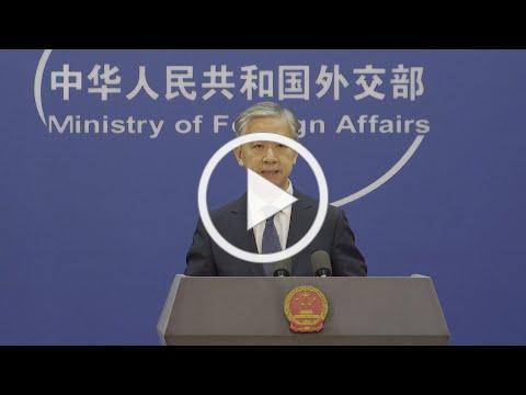 China to provide 10 million COVID-19 vaccine doses to COVAX