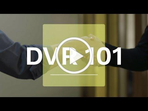 DVR 101: Getting Started With the Division of Vocational Rehabilitation