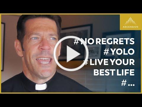 Regret vs. Repentance