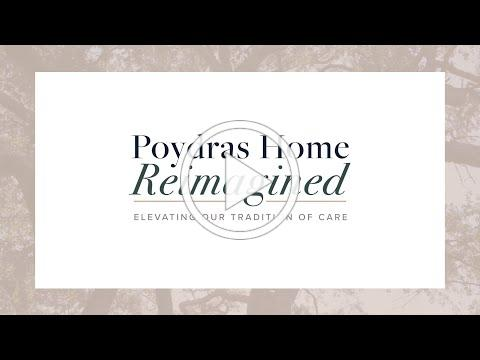 Poydras Home Reimagined: Elevating Our Tradition of Care