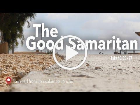 Bible Live: The Good Samaritan