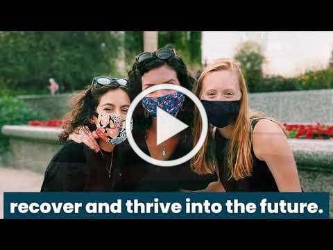 Yad B'Yad Campaign - We are Stronger Together
