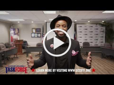 Galveston Covid-19 Task-Force - Billy Jean Music Video
