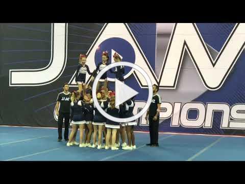 VCJF 1st Place - 2019 Jamz Reload Championship