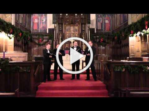 St Petersburg Men's Ensemble - 2013 - Chesnokov - Arise, O God