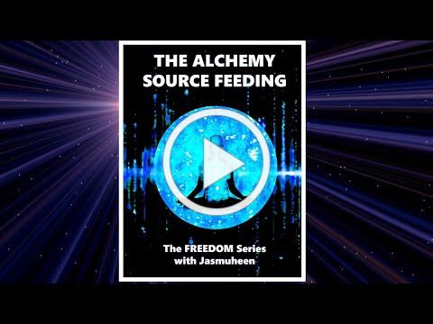 Introduction to The Alchemy of Source Feeding Online Course with Jasmuheen