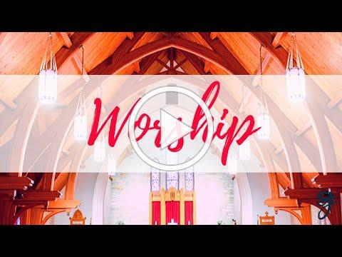 St. John's West Bend - Weekend Worship - 12/20/20