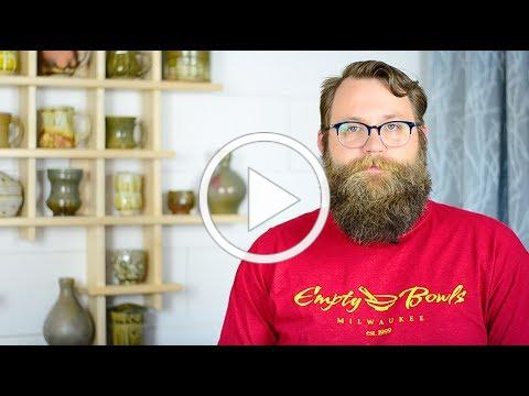 Andrew Linderman - Functional Ceramicist & Potter