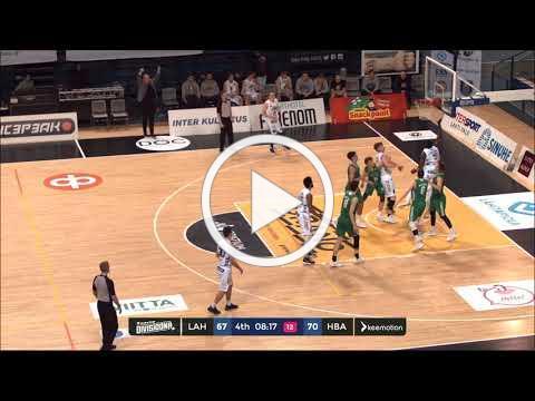 Henry Pwono 18-19 highlights