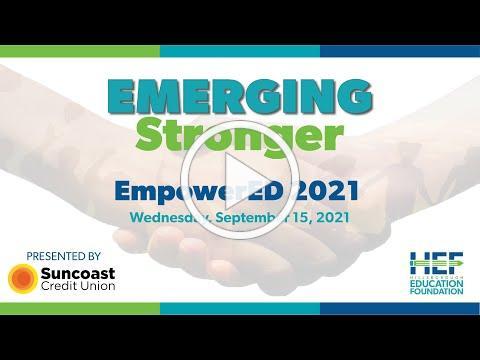 EmpowerED 2021