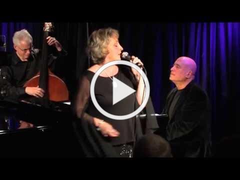 Greta Matassa - Gershwin Medley