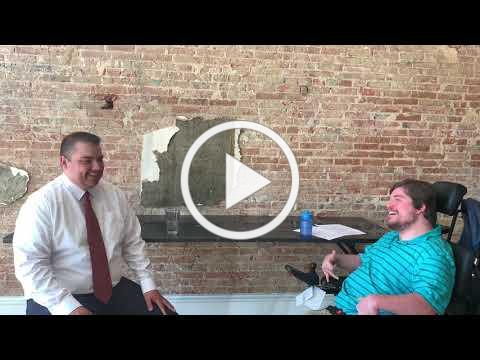 GTK- Andy Swaisgood - COG's Customer Care Coordinator