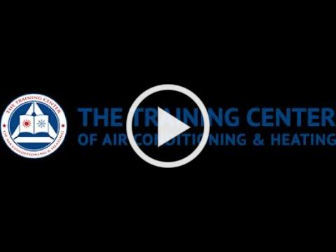 The Training Center of Air Conditioning & Heating