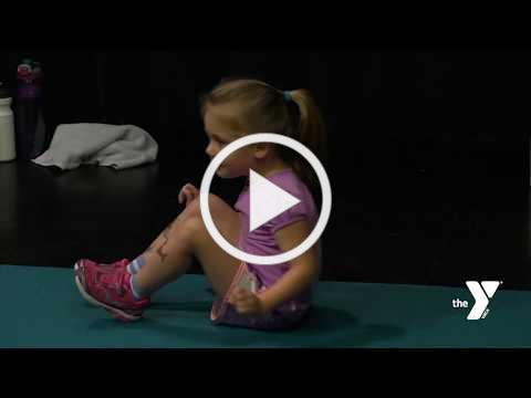 My Y Fitness: Family Fit with Amy