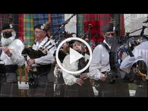 Scottish Music by the First Coast Highlanders