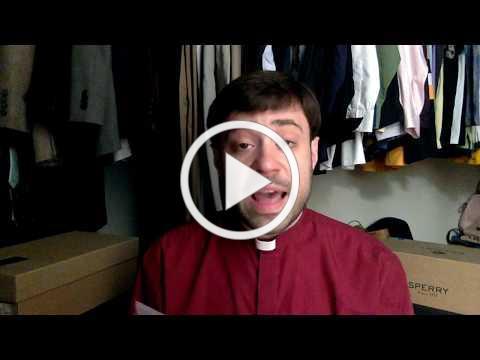 Children's Sermon for Pentecost