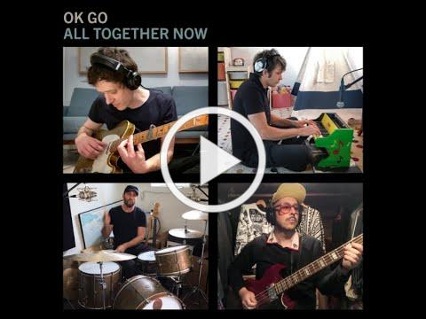 OK Go - All Together Now (Official Video)