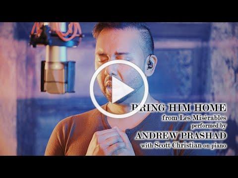 Bring Him Home - Andrew Prashad