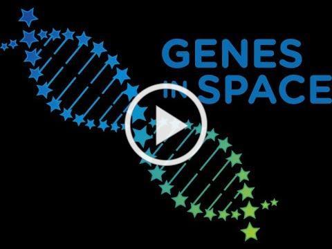 Genes In Space