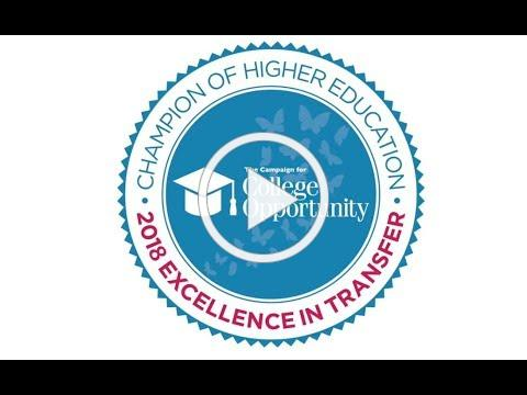 Why the Associate Degree for Transfer Matters