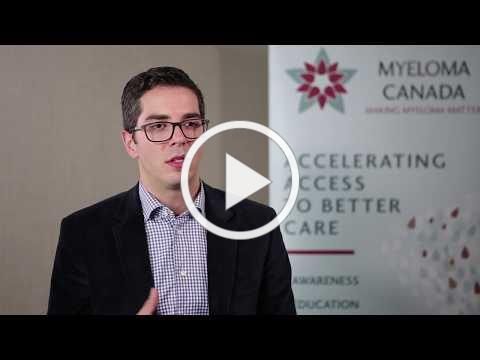 Myeloma Canada InfoVideo Series #7 - Steroids
