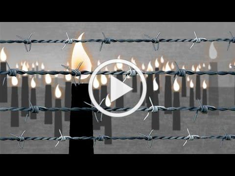 Lessons from Auschwitz: The power of our words - Benjamin Zander