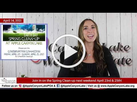 04 14 21 ACL Weekly Update