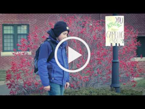 2017 EDGE/Strong Middle School Gambling Awareness Project