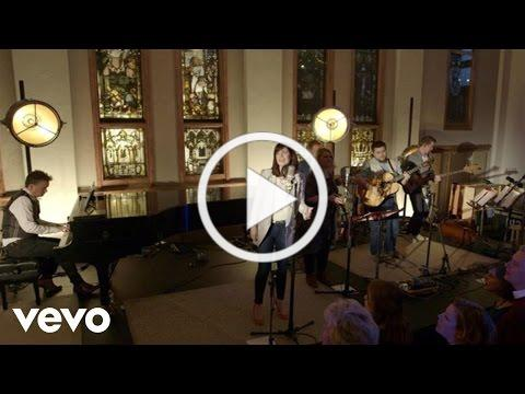 Keith & Kristyn Getty - Facing A Task Unfinished (We Go To All The World) (Live)