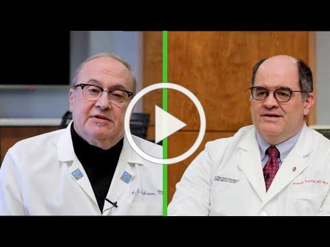 Update from Dr. Robert Falcone with Dr. Andrew Thomas | April 21, 2020