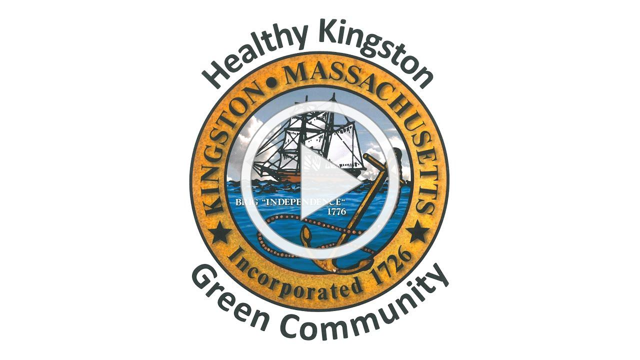 Healthy #Kingston: Episode 16