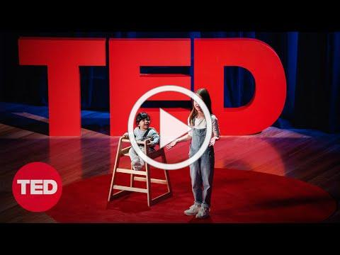 Molly Wright: How every child can thrive by five   TED