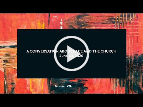 A Conversation About Race and the Church
