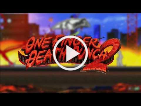 OFDP2 Launch Trailer