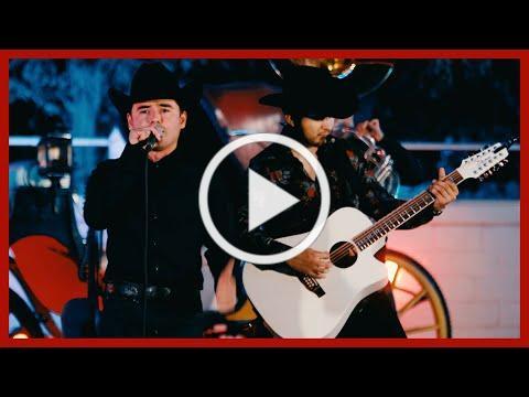 Nomas No Se Pasen - (En Vivo) - Ulices Chaidez y Jose Manuel - DEL Records 2021