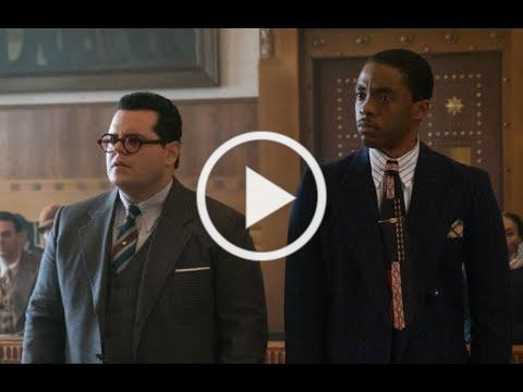 'Marshall' Official Trailer