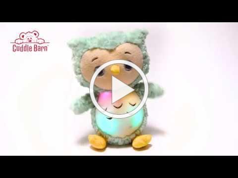 Cuddle Barn - Twinkles