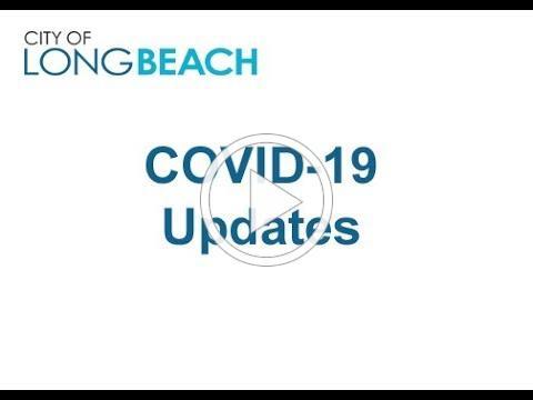 Long Beach COVID-19 PSA: Safety Tips for Shopping During Coronavirus (COVID-19)