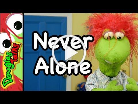 You Are Never Alone | God is Always With You