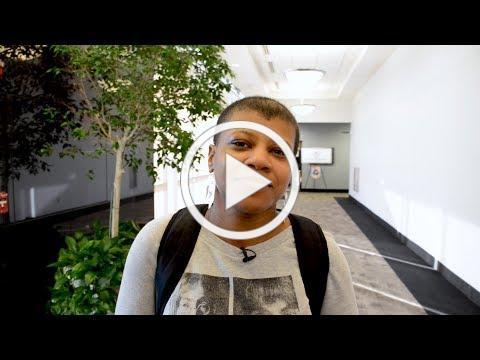 Spring 19 Enrollment: Kizzie Harrison
