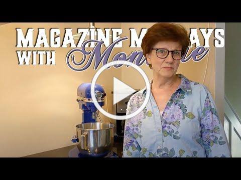 Magazines with Monique - Great Inventions