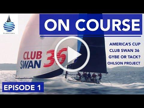 On Course - NEW SERIES - Episode 1
