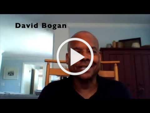 OVL interviews David Bogan Town Councilor from Osterville in Town of Barnstable