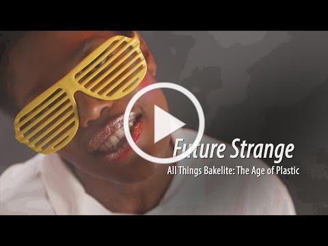 Future Strange Promo
