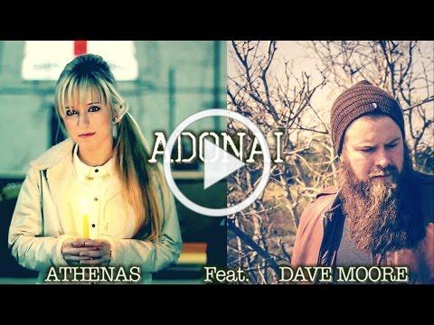 Adonai - Athenas Feat. Dave Moore