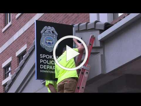 Precinct Sponsors 1