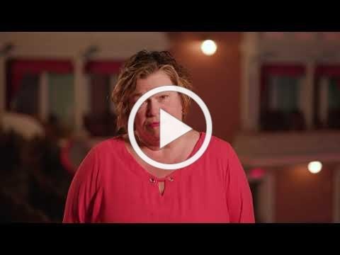 A Message from Dori McDannold, Vice President, Troy Savings Bank Music Hall Board