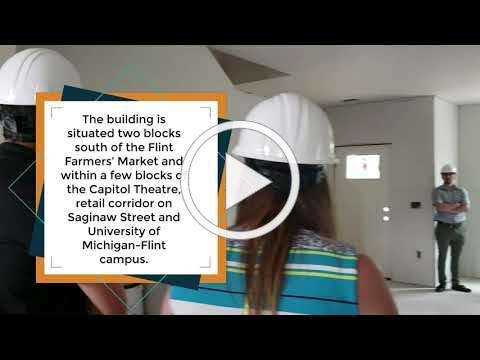 Sneak Peek at the Marketplace Apartment